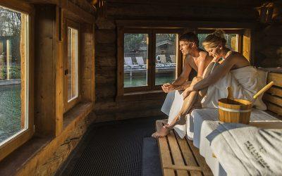 Feiern Sie mit: Am 24. September ist Tag der Sauna