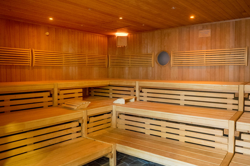 Biosauna Wellneuss