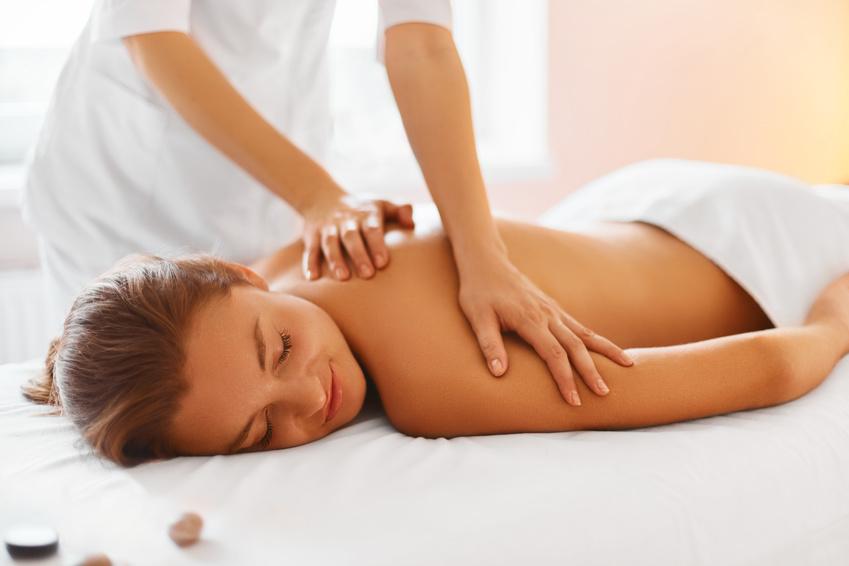Kleine Preiserhöhung bei den Massagen und Wellnessanwendungen